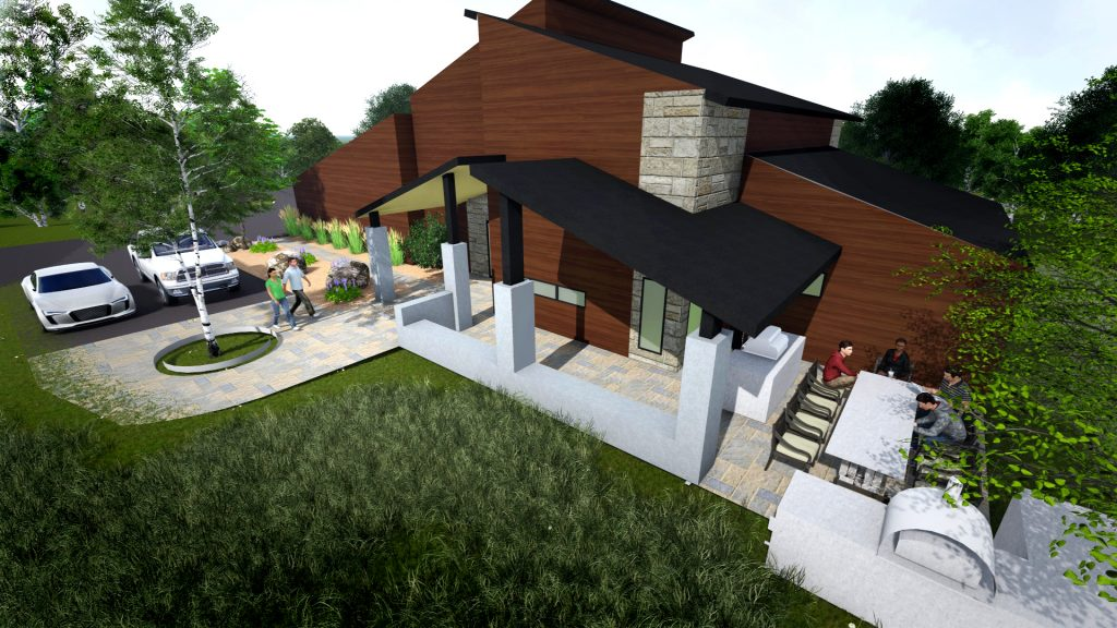 The Most Important Reasons To Hire A Landscape Designer Miller Creek Lawn Landscape