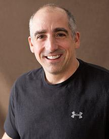 Troy Grohsman